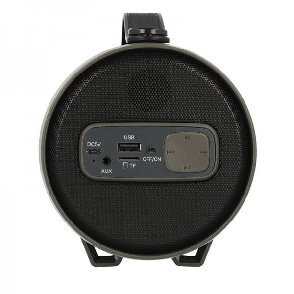 Bluetooth multimedijski zvučnik VENNUS + radio TWS S22E
