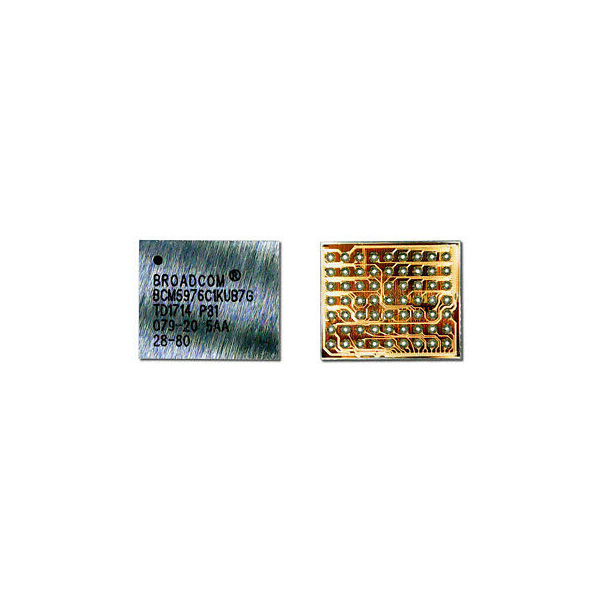 Chip touch IC mali  iPhone 5S/ 6G/ 6 Plus U2401 BCM5976TC1KUB6G