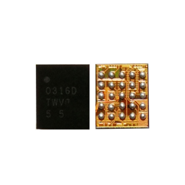 Chip home IC iPhone 7G/ 7 Plus U3601 0316D