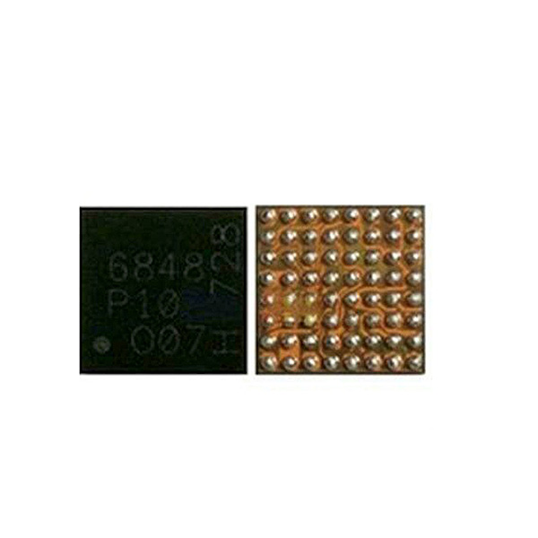 Chip IC baseband napajanja Chip iPhone 8G/ 8 Plus/ X BB_PMU PMB6848
