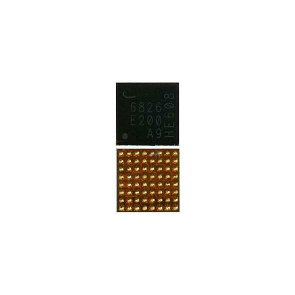 Chip IC baseband napajanja Intel iPhone 7G/ 7 Plus BB_PMU PMB6826