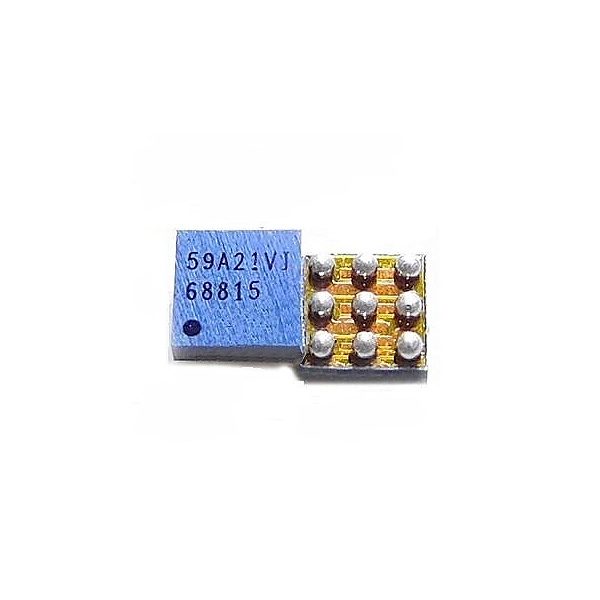 Chip IC kontrole USB punjenja iPhone 6G/ iPhone 6 Plus Q1403 68815 9-pin