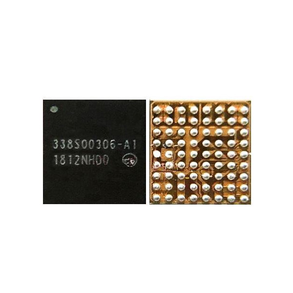 Chip IC napajanja kamere iPhone 8G/ 8 Plus/ X U3700 338S00306-A1