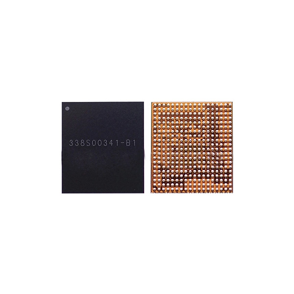 Chip IC napajanja veliki iPhone X 338S00341
