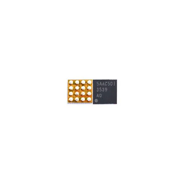 Chip IC pozadinskog osvjetljenja (backlight) iPhone 6S/ 6S Plus/ 7G/ 7 Plus/ SE U4020