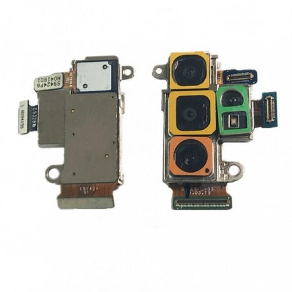 Kamera Samsung NOTE 10 / N970 Velika