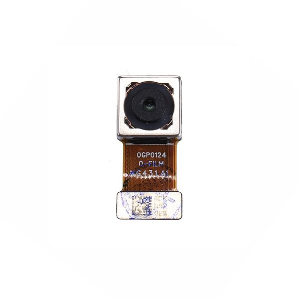 Kamera Huawei Honor 7 Velika
