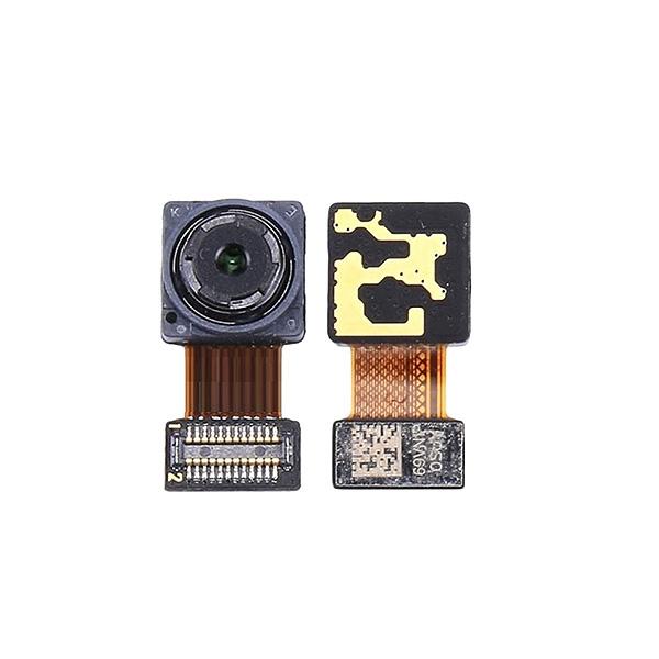 Kamera Huawei Honor 8X mala