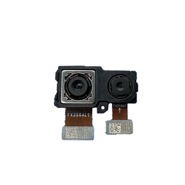 Kamera Huawei Honor 8X velika