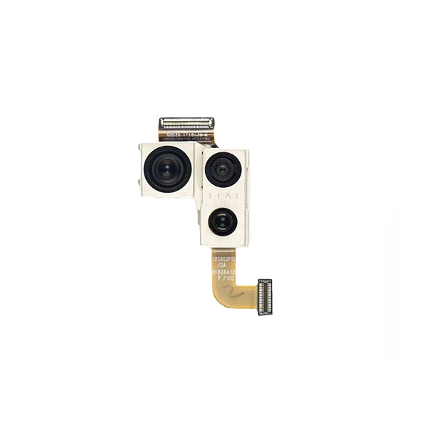 Kamera Huawei Mate 20 Pro velika