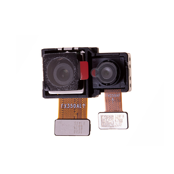 Kamera Huawei Mate Lite 20 velika